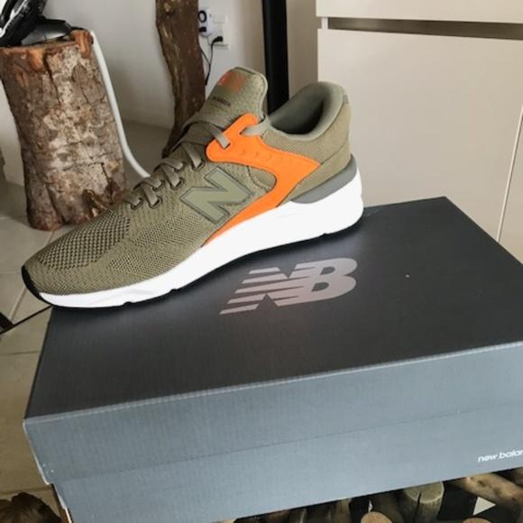 new balance 45.5